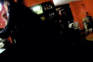 Dangerous Games - Episode 1 - The hotel bar
