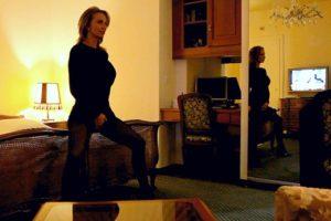 Dangerous Games - Episode 1 - In the room